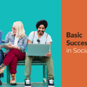 Basic Success Measures in Social Media