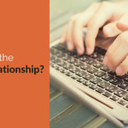 Who Owns the Blogger Relationship?