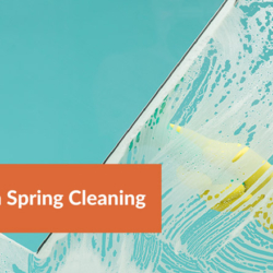 Social Media Spring Cleaning