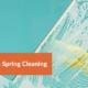 Social Media Spring Cleaning