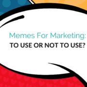 memes for marketing