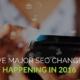 seo changes