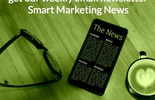 Crackerjack Marketing Email Newsletter