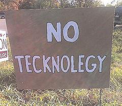 tecknology