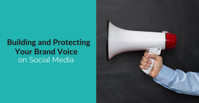 Building and Protecting Your Brand Voice on Social Media