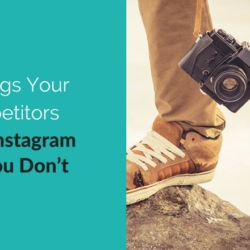 What Brands Should Do on Instagram
