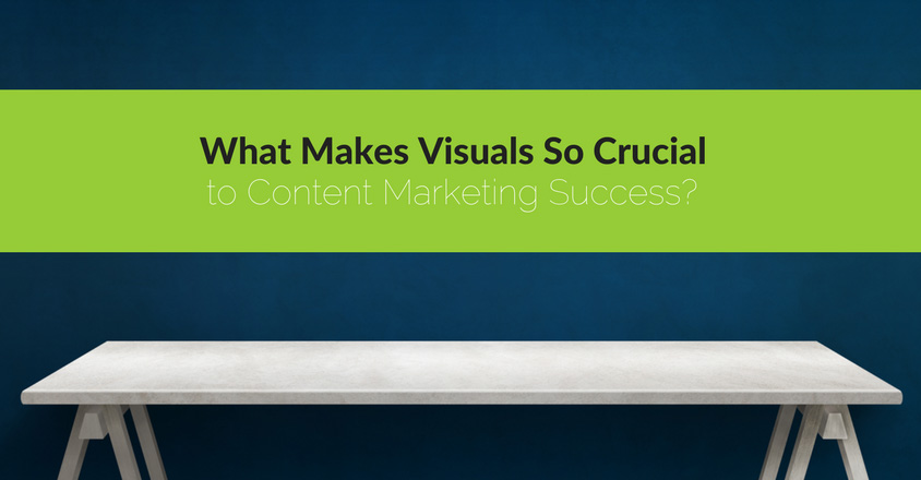 Role of Images in Content Marketing