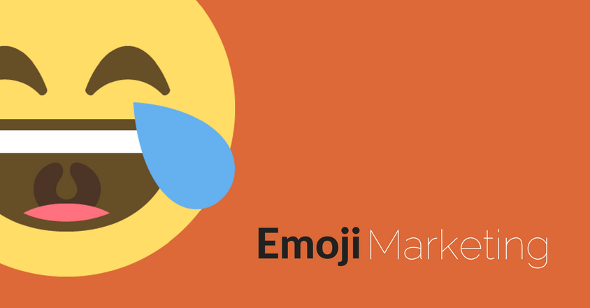 emoji marketing crackerjack