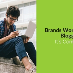 brands working with bloggers