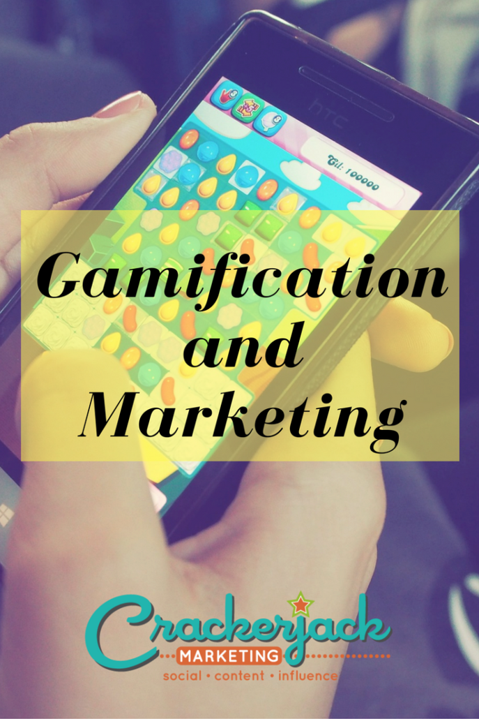 Gamification and Marketing