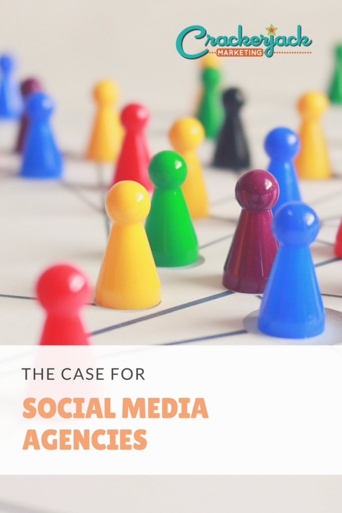 The Case for Social Media Agencies