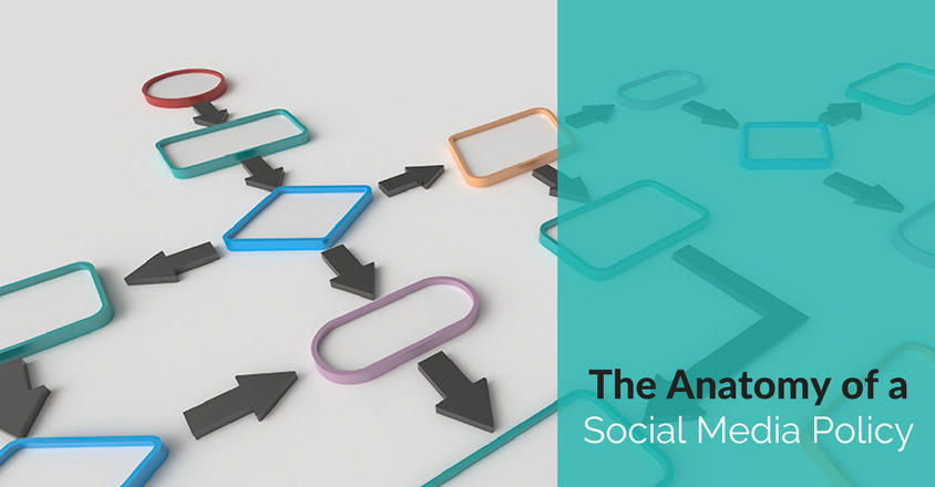 The Anatomy of a Social Media Policy