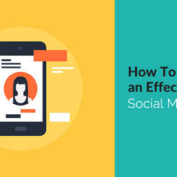 How Can I Create an Effective Social Media Profile?