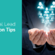 5 Practical Lead Generation Tips