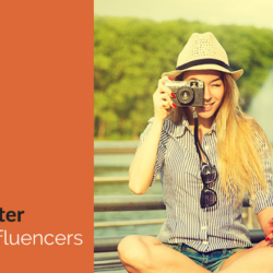 4 Sought-After Instagram Influencers