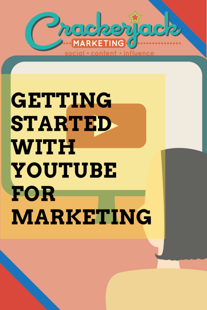 Getting Started with Youtube for Marketing