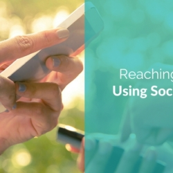 reaching teens with social media
