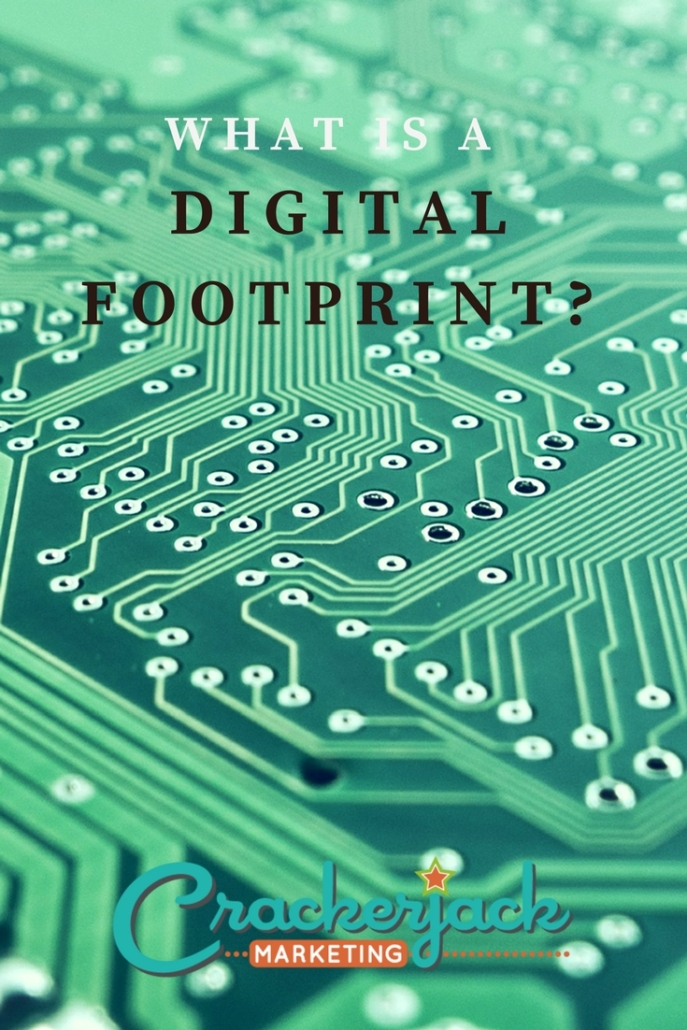 What Is a Digital Footprint_