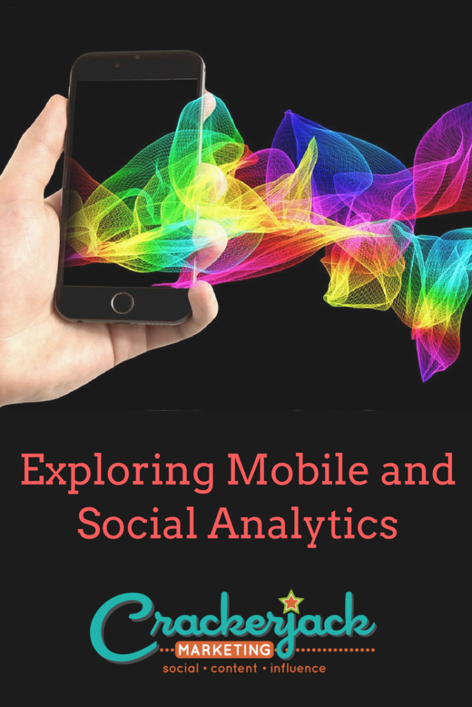 Exploring Mobile and Social Analytics