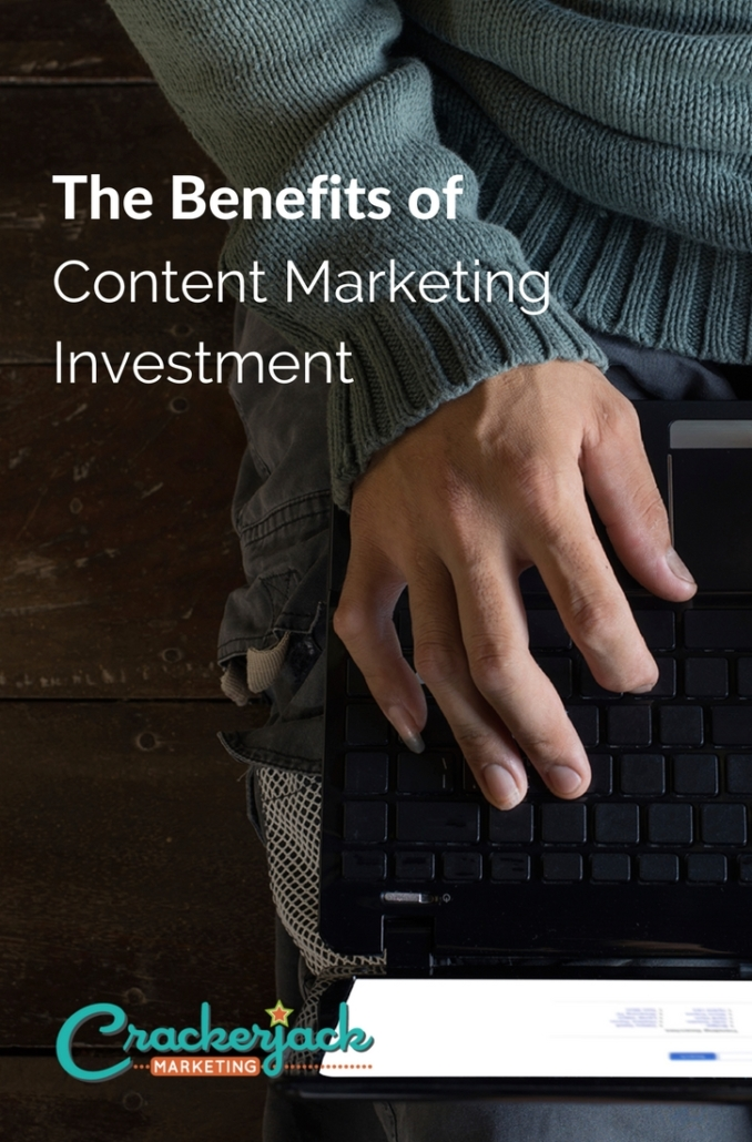 Why It's Worth Investing in Content Marketing