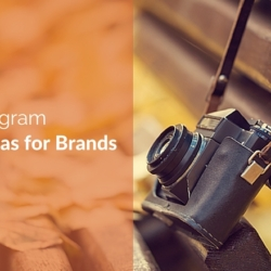 instagram ideas for brands