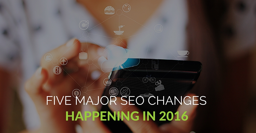 seo changes
