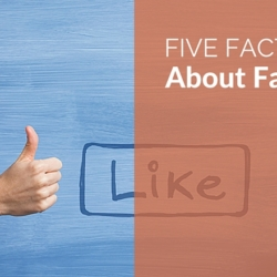 starting with facebook