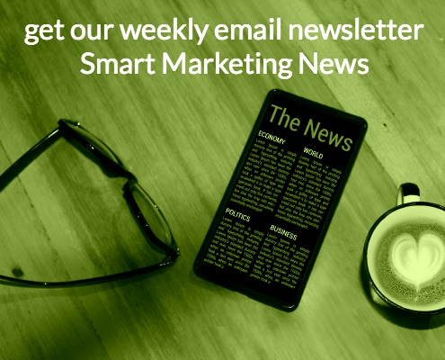 Crackerjack Marketing Email Newsletter
