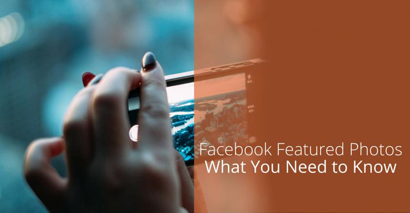 facebook featured photos