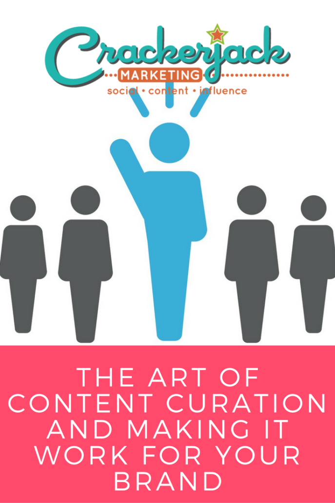 The Art of Content Curation a