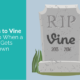 alternatives to vine