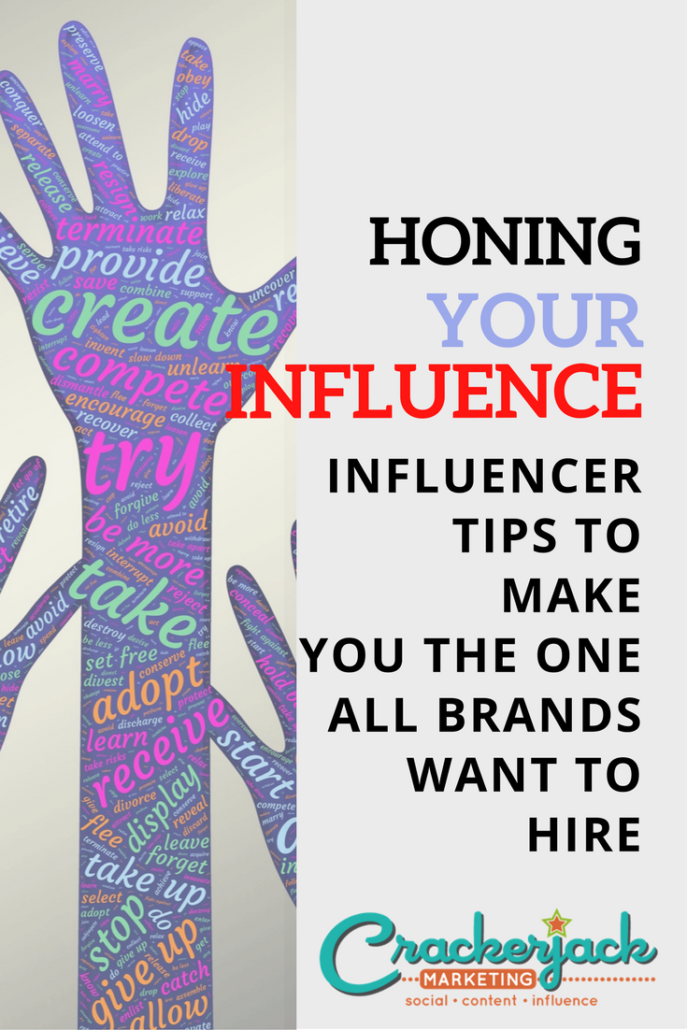 Honing your Influence