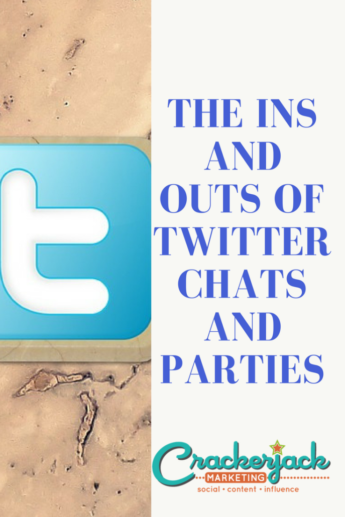 The Ins and Outs of Twitter Chats