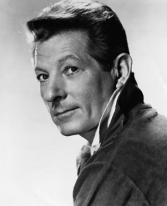 Danny Kaye - Jack of All Trades