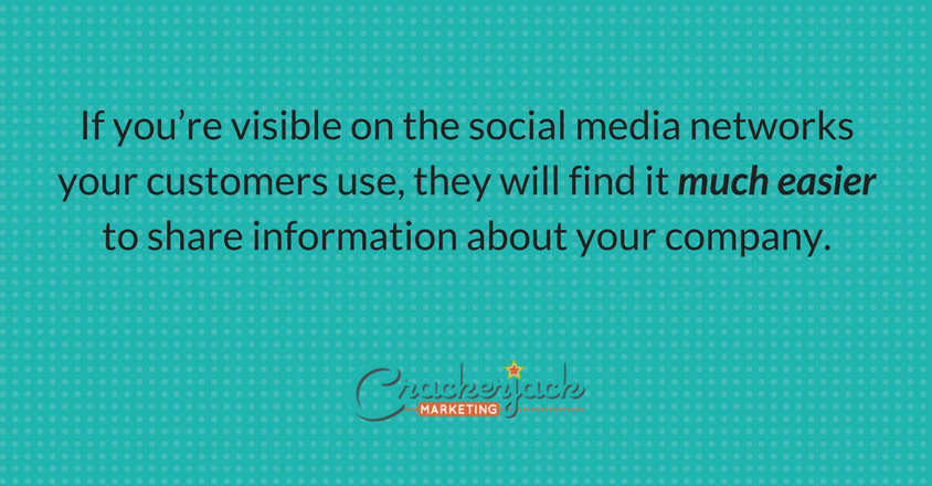 Use Social Media Recommendations to Boost Sales