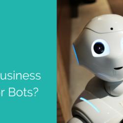 Chatbots for Business - Crackerjack Marketing