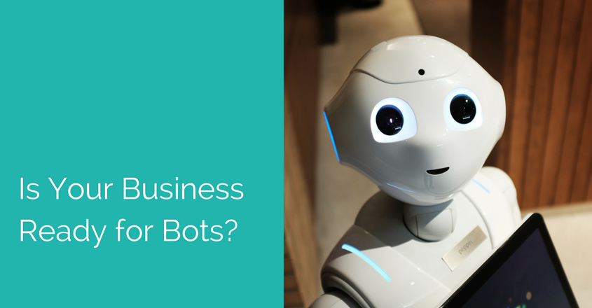 Chatbots for Business - Crackerjack Marketing