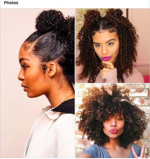 facebook featured photos for brands curlbox